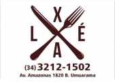 Xalé Restaurante Self-service