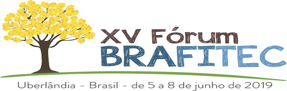 XV Fórum BRAFITEC