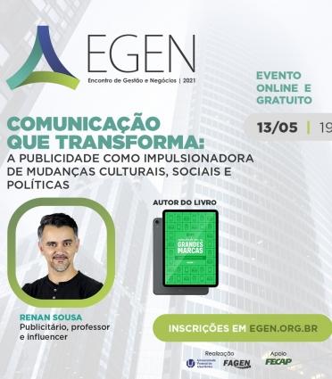 """""""Comunicação que transforma: A publicidade impulsionadora de mudanças culturais, sociais e políticas"""""""