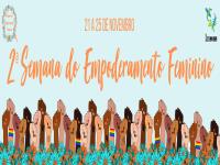 2ª Semana do Empoderamento Feminino