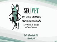 SECIVET - Semana Científica da Medicina Veterinária UFU
