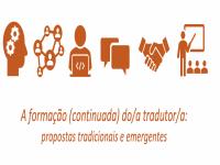 A formação (continuada) do/a tradutor/a