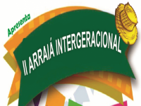arraiá intergeracional