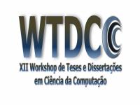 XII Workshop de Teses e Dissertações em Ciência da Computação