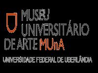 Logo Museu Universitário de Arte da UFU